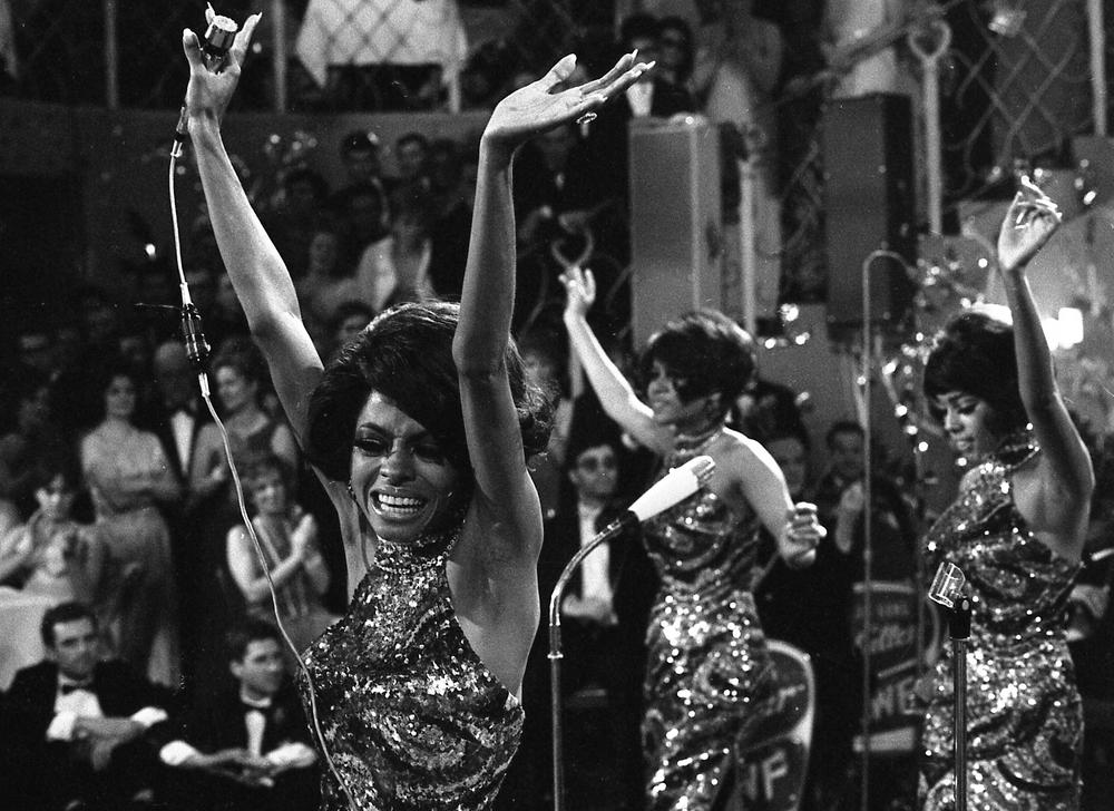 Celebrating The Supremes And Temptations, 50 Years On | Here & Now