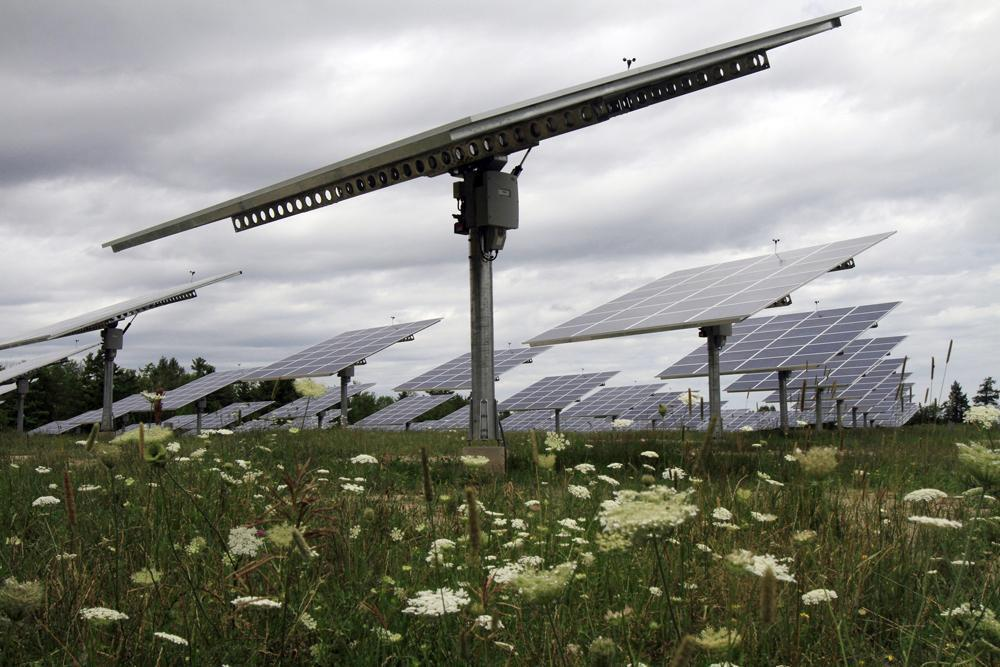 The Renewable Energy Arms Race | On Point