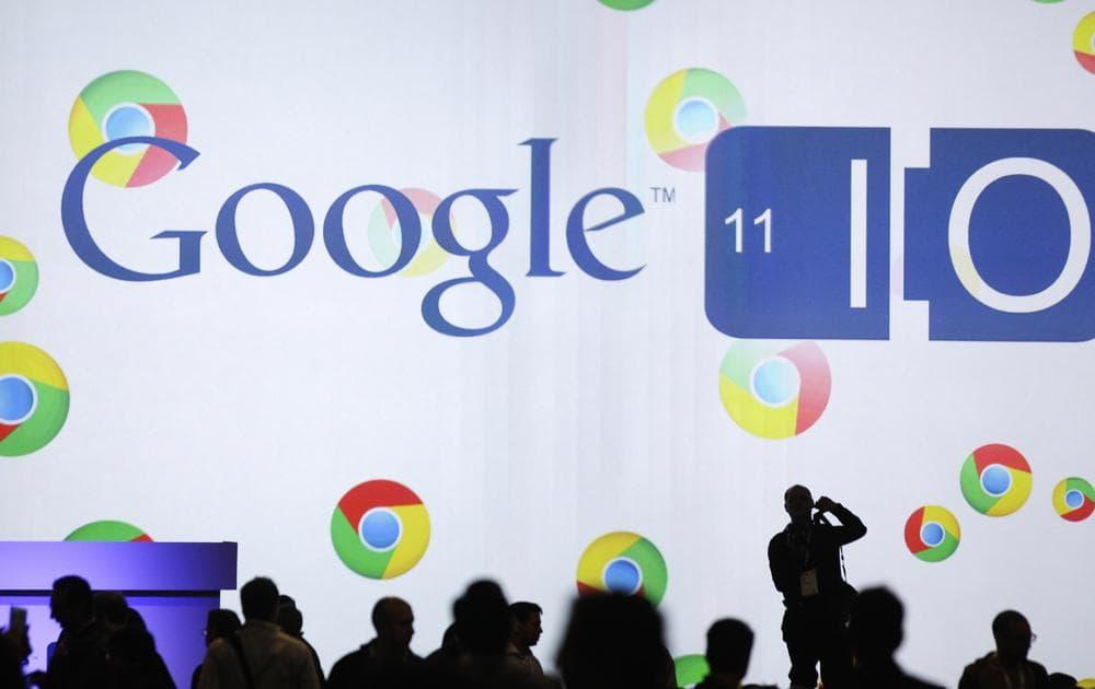 Google Developers Conference (AP)