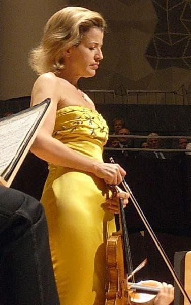 Anne-Sophie Mutter (Wikimedia file photo)