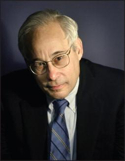 Dr. Don Berwick, a candidate for governor of Mass.