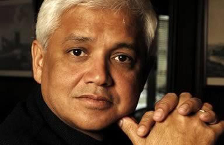 Amitav Ghosh (amitavghosh.com)