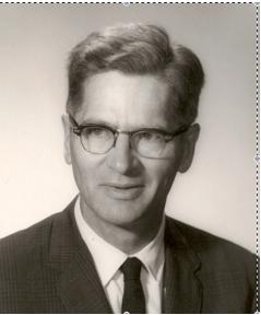 Ernest F. Acheson, undated photo, circa 1966