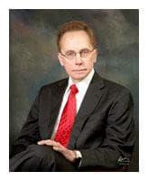Warren Michigan Mayor James Fouts.