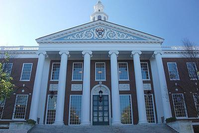 Harvard Business School (chris_han/Flickr)