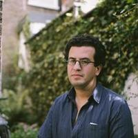 Author Hisham Matar. (Courtesy of Daina Matar)