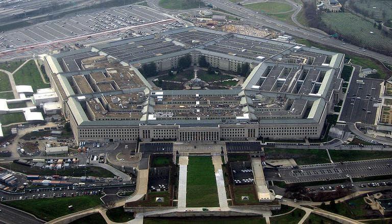 (David B. Gleason/The Pentagon)