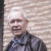 Author Terry Brooks. (Judine Brooks)