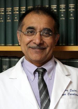 Dr. Vikas Saini