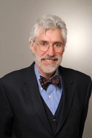 Atrius chief Dr. Gene Lindsey (courtesy of Atrius)