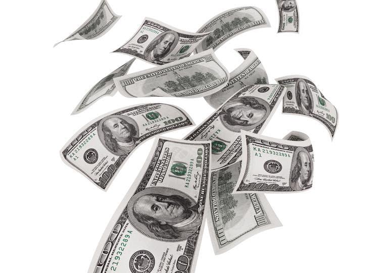 Money (401k/Flickr)