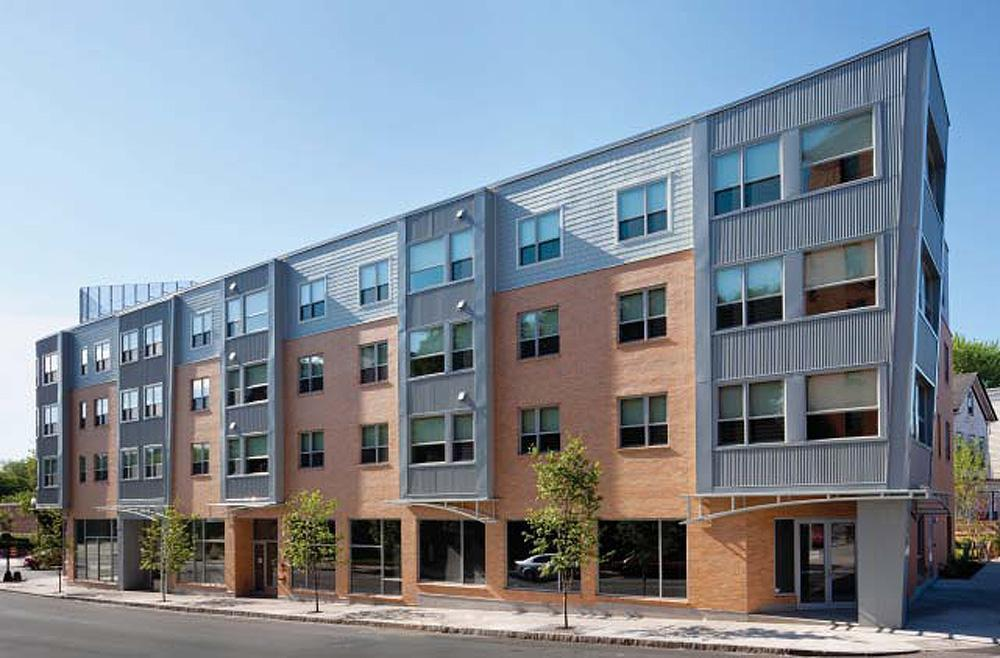 New HUD Cuts Pose Challenge To Innovative Public Housing ...