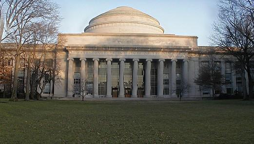 The Massachusetts Institute of Technology, which recently launched a new online course initiative. (Flickr/Extrudedaluminiu)