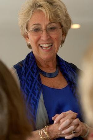Health columnist Judy Foreman