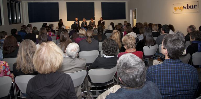 """CommonHealth's first meetup, a screening of """"Outside In"""" and panel"""