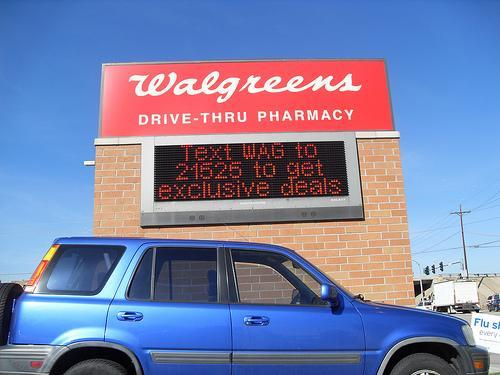 A dispute between Walgreens and Express Scripts over the cost of drugs will impact about 1 million consumers.