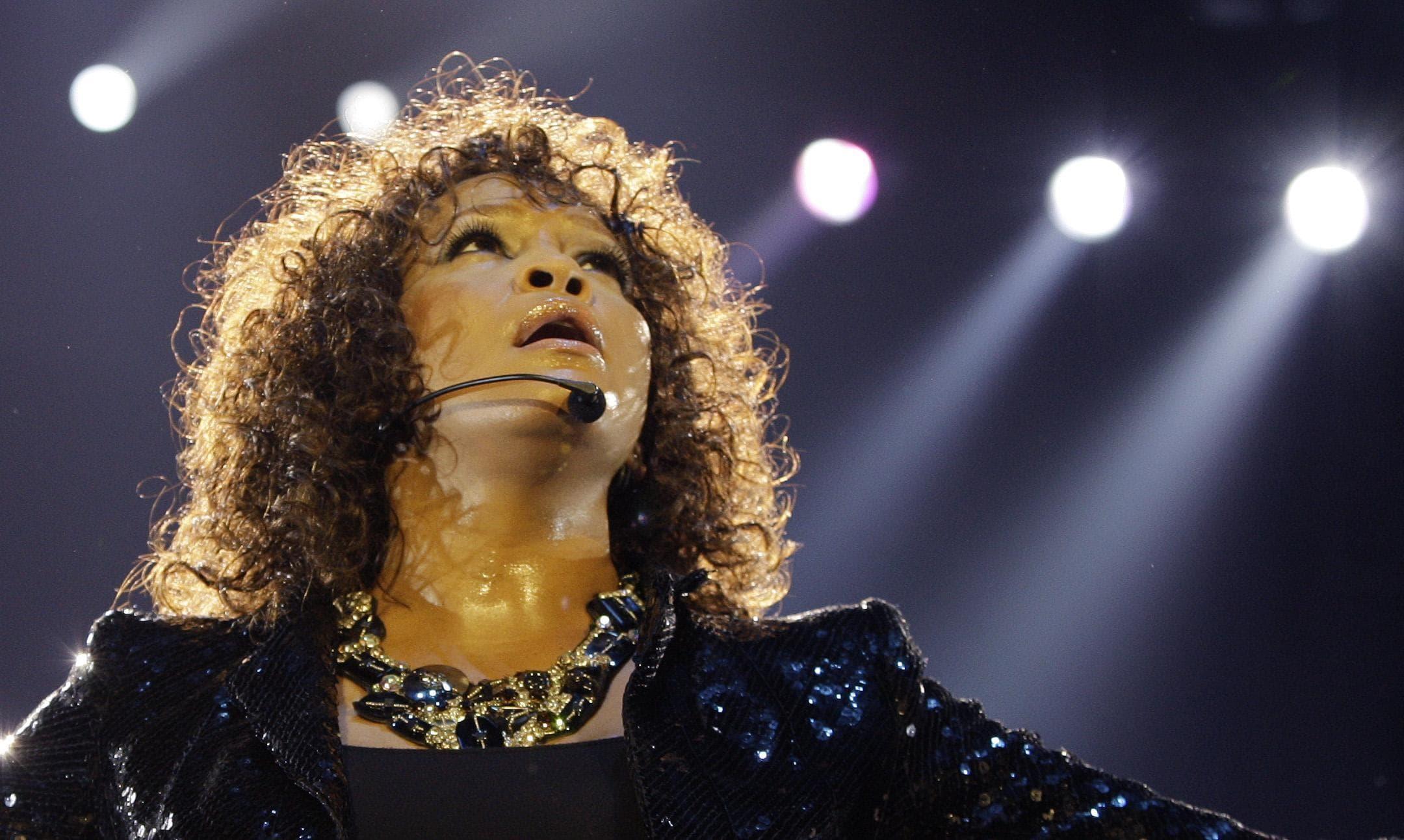 The Life Of Whitney Houston: From Model To R&B Megastar