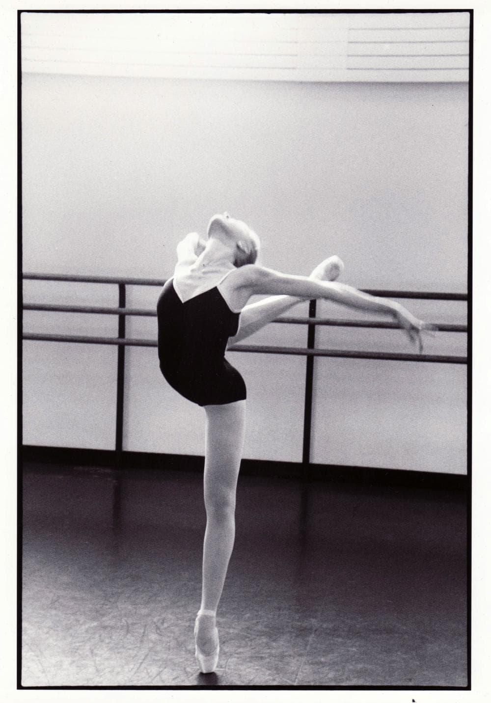 Sophie Flack at age 17. (Courtesy of Sophie Flack)