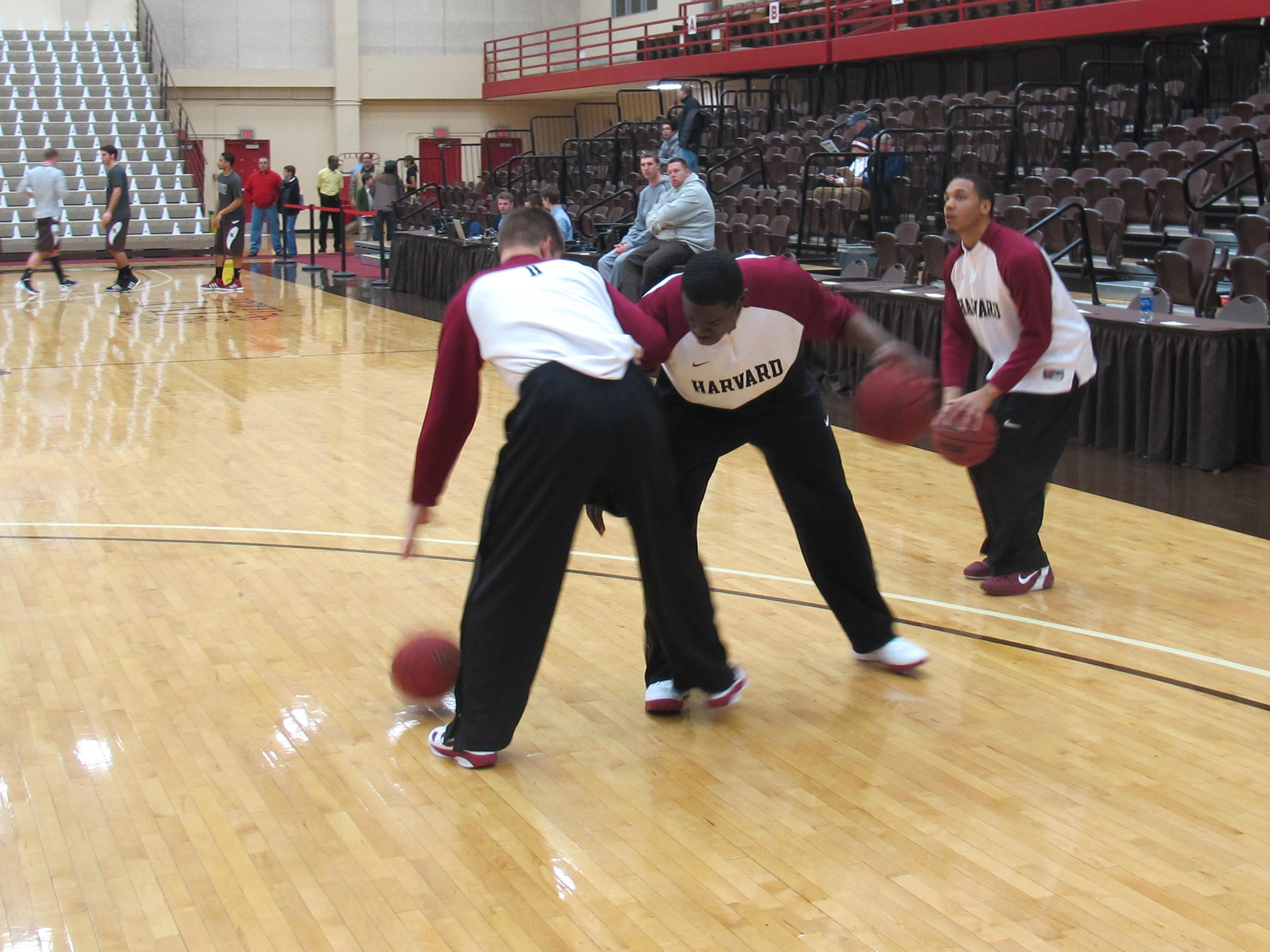 Harvard Basketball Enjoys Rare Top 25 Ranking | Only A Game