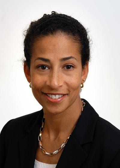 Dr. Samantha Kaplan