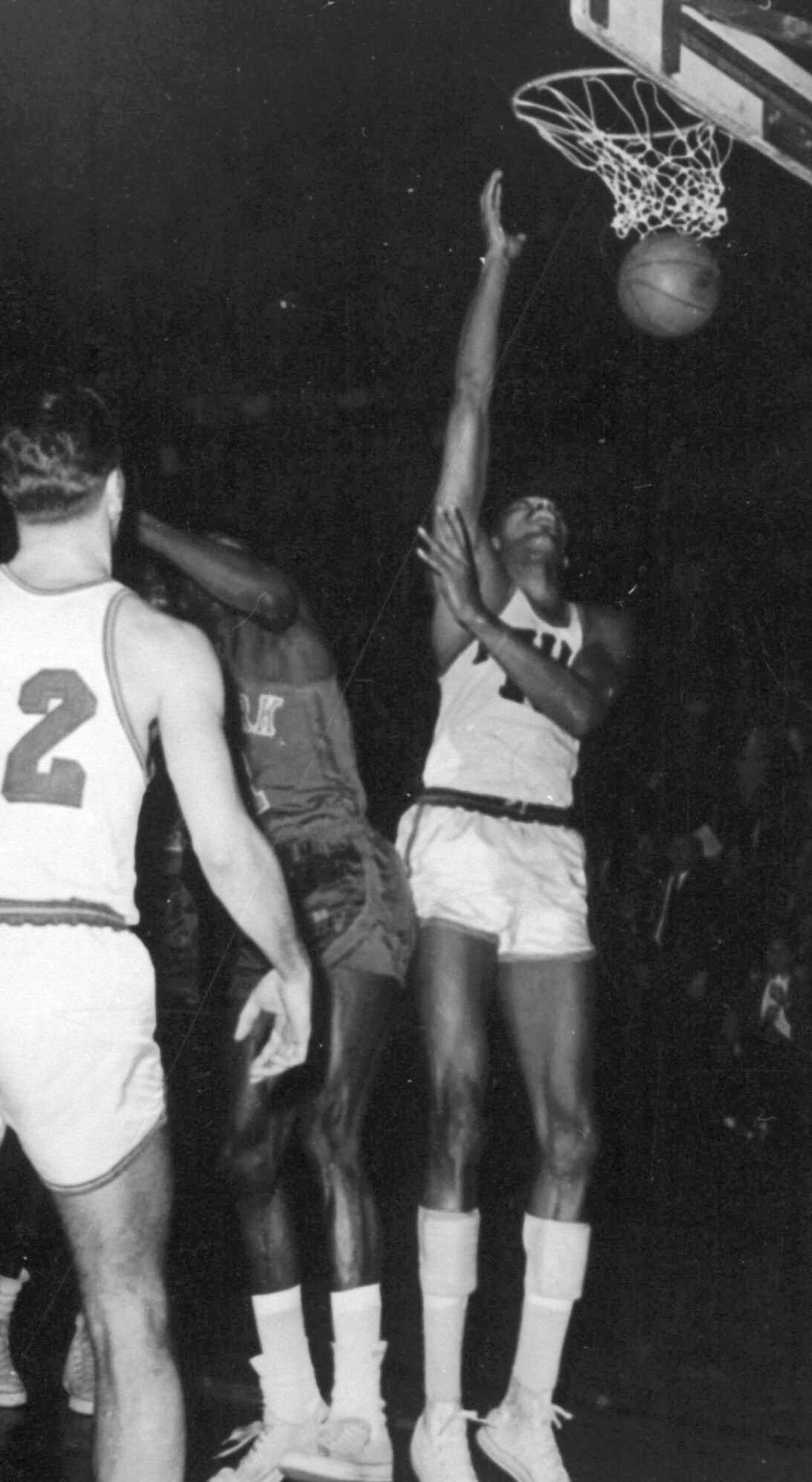The Legacy Of Wilt Chamberlain S 100 Point Game Here Now