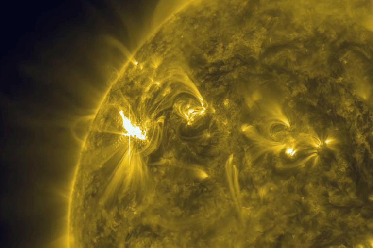 Week In The News: Syria, Super Tuesday, Solar Flares | On Point
