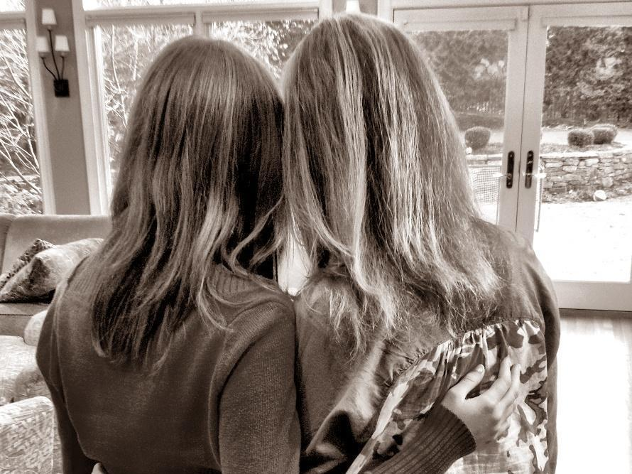 Secret Suffering: Teens With Endometriosis And Years Of