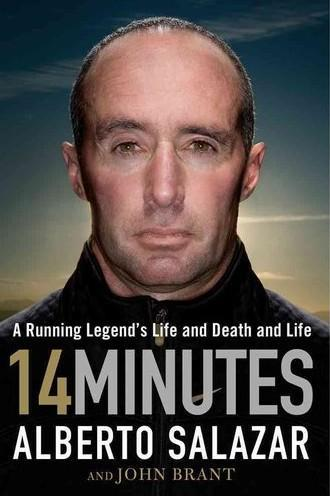 Marathoner Alberto Salazar Looks Back On Brush With Death Here Now