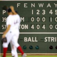 Fenway Park in Boston (AP)