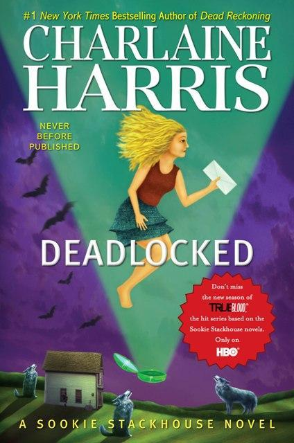 A Conversation With Sookie Stackhouse Creator Charlaine Harris Here Now