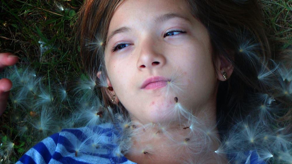 Riley Cerabona (Courtesy of Kristen Davis)