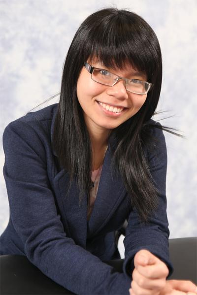 Thao Nguyen (Courtesy Excel High School)