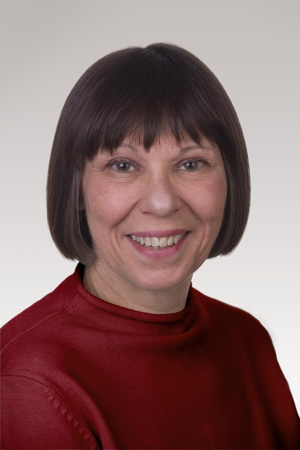 Dianne Luby, longtime head of the Planned Parenthood League of Massachusetts