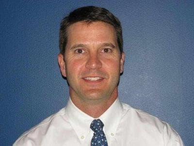 Dr. Matthew Hutter