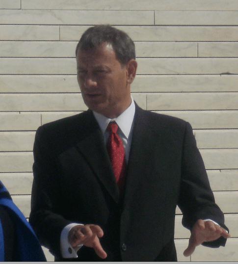 Chief Justice John Roberts Saves The ACA. Who knew?