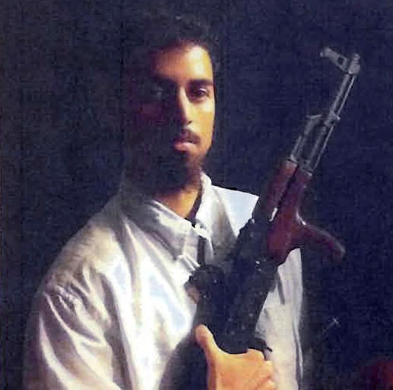 Rezwan Ferdaus, of Ashland, in an undated file photo released by the U.S. Attorney's Office (AP)