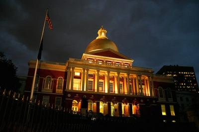 Massachusetts lawmakers say they believe in transparency in government – for every government body, apparently, except their own. (Photo: snowriderguy/flickr)