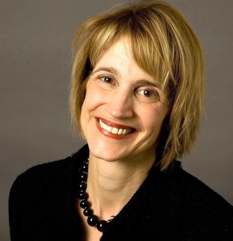 Economist Teresa Ghilarducci (courtesy: Princeton University)