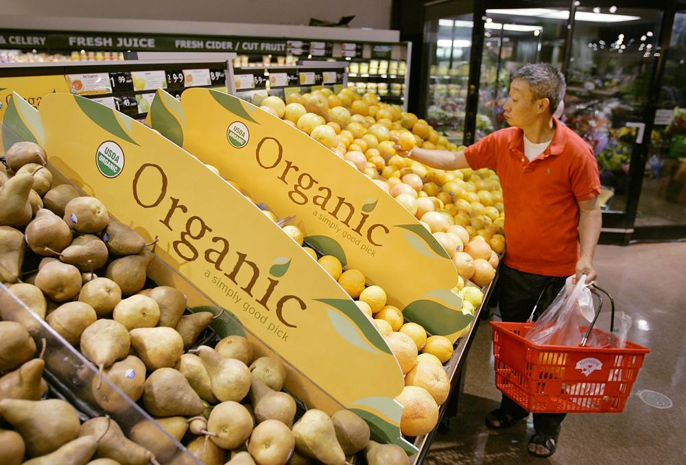 Can Eating Organic Prevent Cancer?