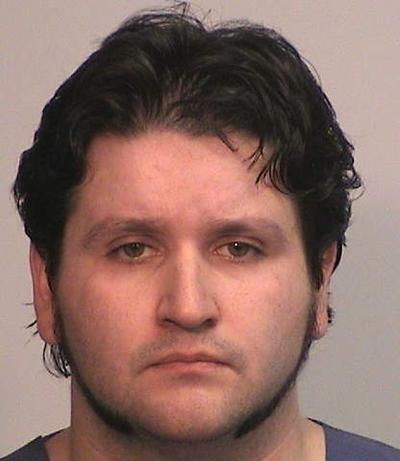 "Seth Mazzaglia was arrested and will be charged with second-degree murder in the death of Elizabeth ""Lizzi"" Marriott. (Dover N.H. Police Department)"