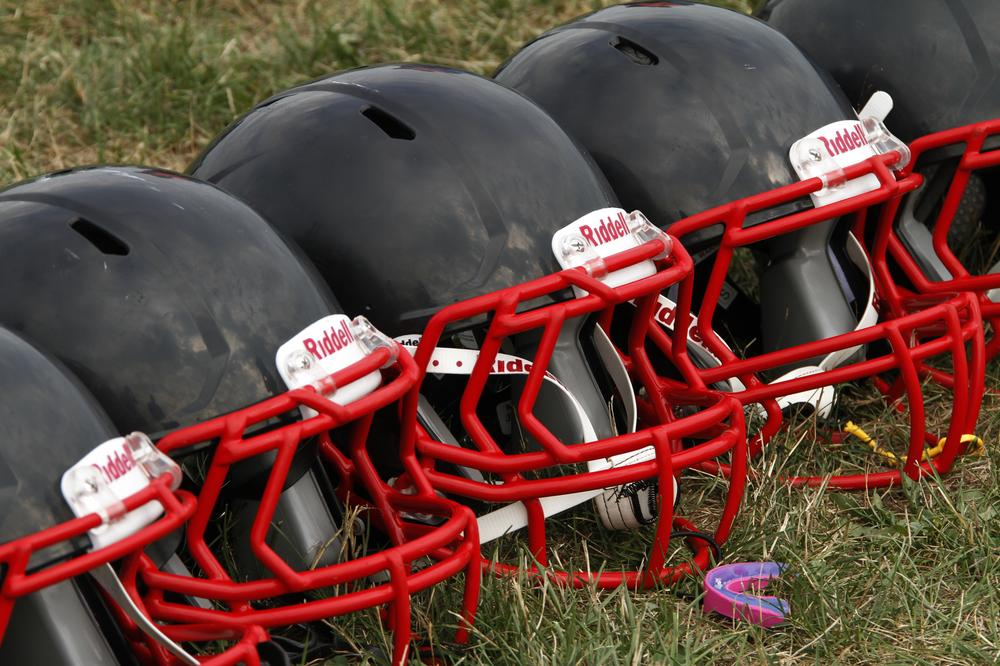 Nine men were arrested in Florida this week after law enforcement officials uncovered a gambling ring centered around pee wee football. (Gene J. Puskar/AP)