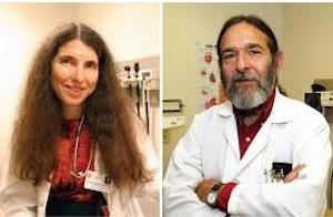Drs. Steffie Woolhandler and David Himmelstein