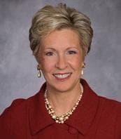 Mass. state auditor Suzanne Bump