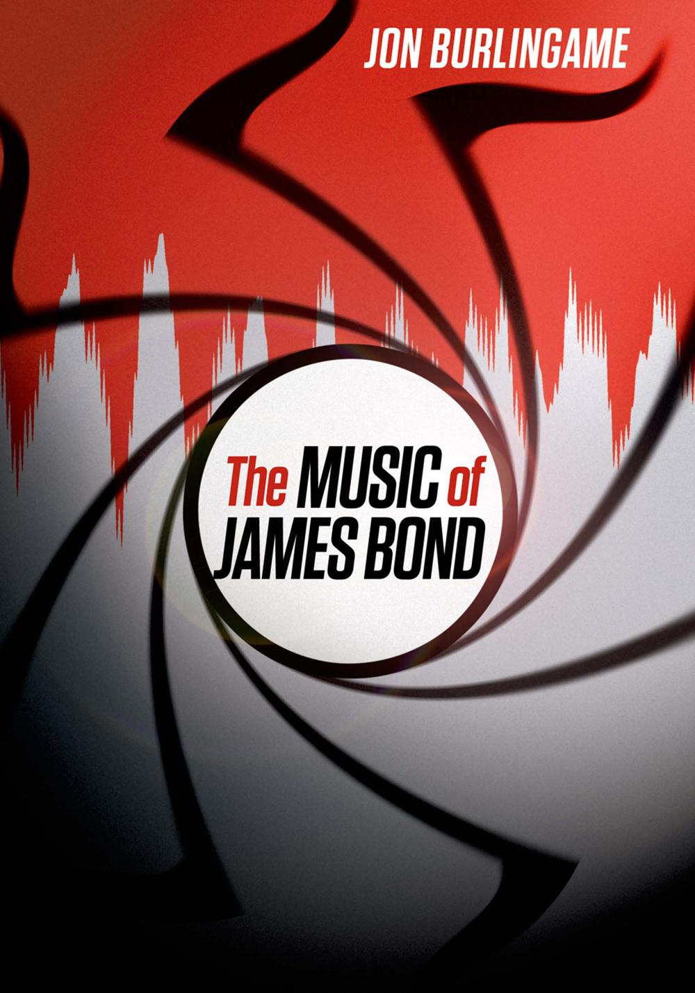 From 'Dr  No' to 'Skyfall,' The Music Of Bond   Here & Now
