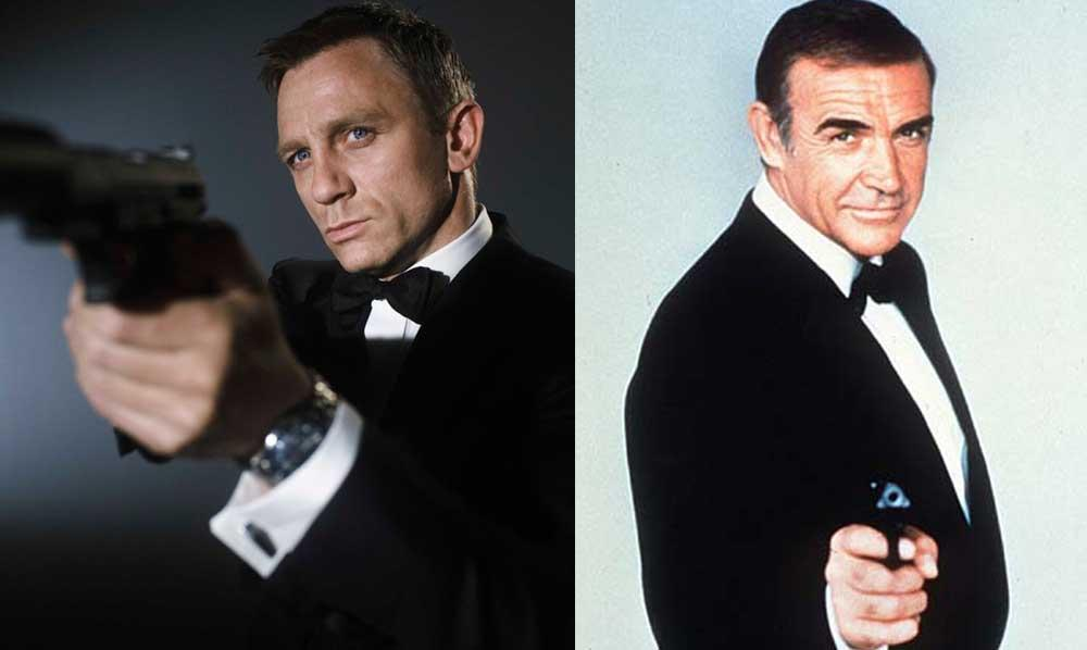 From Dr No To Skyfall The Music Of Bond Here Now