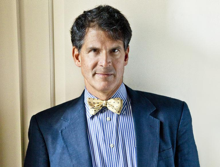 """Dr. Eben Alexander is author of """"Proof of Heaven: A Neurosurgeon's Journey into the Afterlife."""" (Deborah Feingold)"""