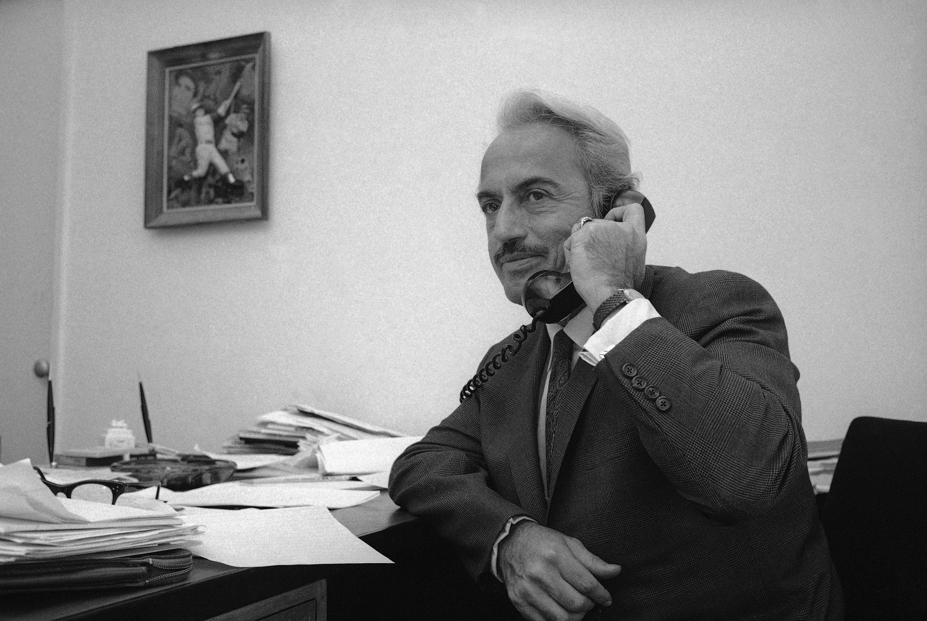 Marvin Miller's Legacy | Only A Game