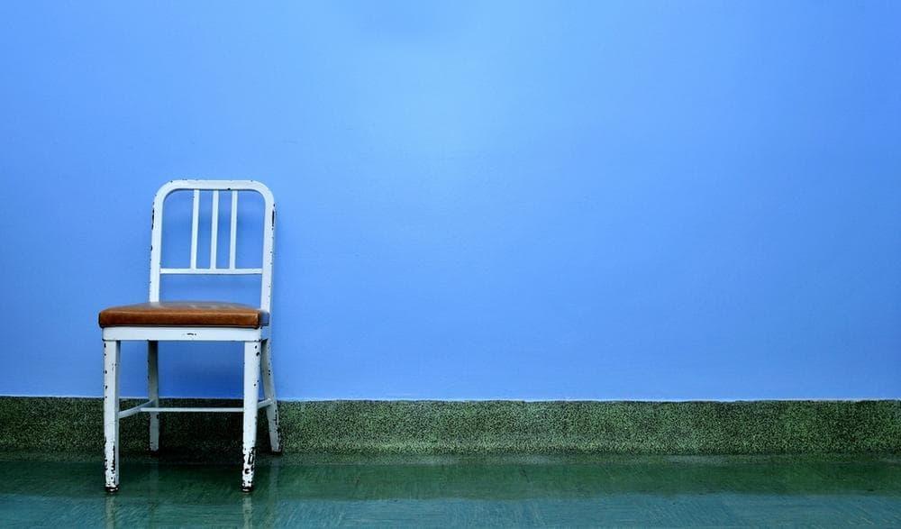 The minimalist (Yann Audras/Flickr)