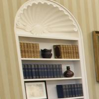 The Oval Office of the White House in Washington pictured Tuesday, Aug. 31, 2010. (J. Scott Applewhite/AP)