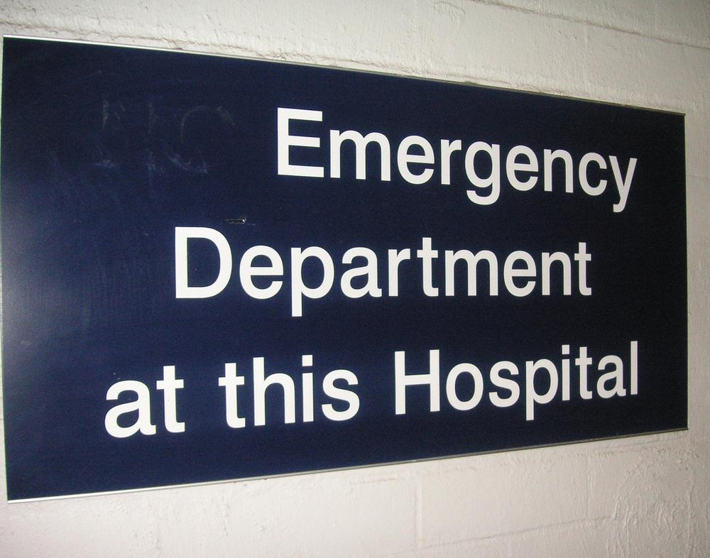 A Crowded Emergency Department Is Associated With An Increased Risk Of Death New Report